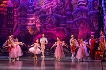 Ballett Weihnachten 2019.Der Nussknacker
