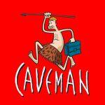 Caveman Dresden