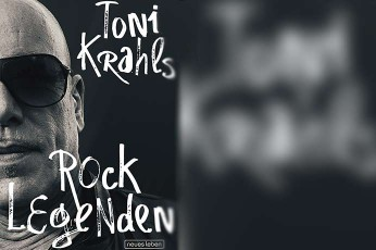 Toni Krahls Rocklegenden Musikalische Lesung Boulevard Theater City Rock Legenden Lesung