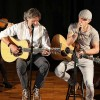A Tribute to Simon and Garfunkel meets Classic Duo Graceland Boulevard Theater Konzert