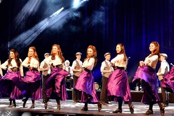 Danceperados-of-Ireland-Whiskey-you-are-the-devil Boulevard Theater Irisch Folk Stepptanz