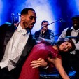 The Soul of New York's Spanish Harlem - A hot show of Latin music, song & dance - Boulevardtheater Dresden BD