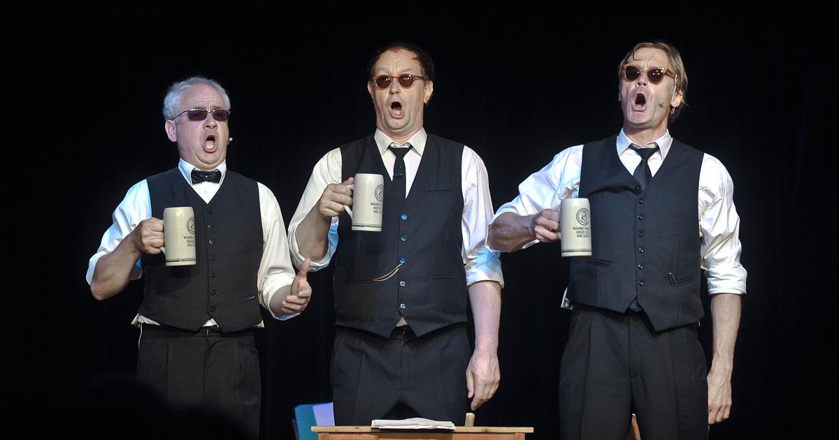 Zwinger Trio 2021